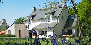 Chambres d'hôtes à Baden Morbihan